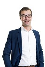 Hein Buist (Mortgage advisor)