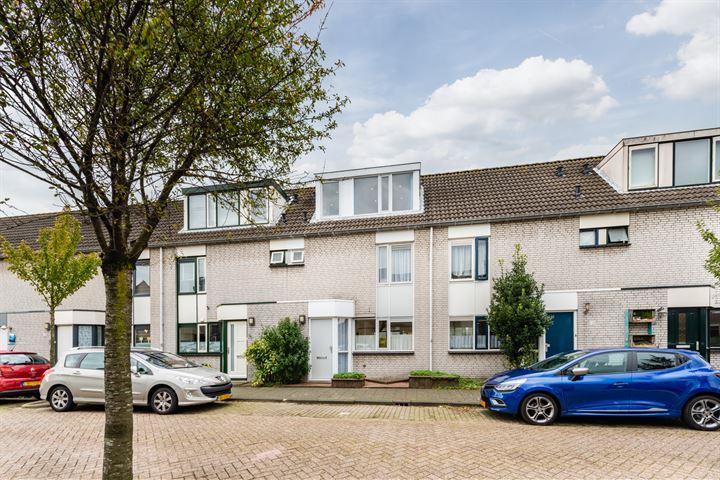 Hannie Schaftstraat 20