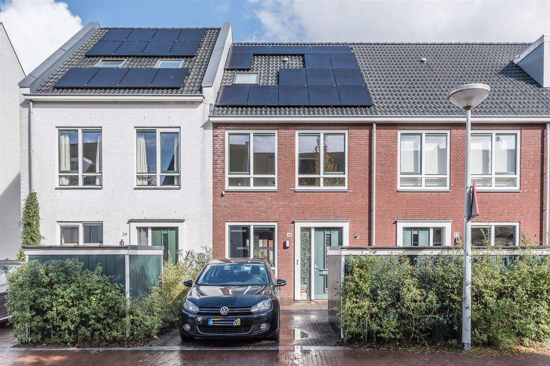 Bekijk foto 2 van C. Kruyswijkstraat 41