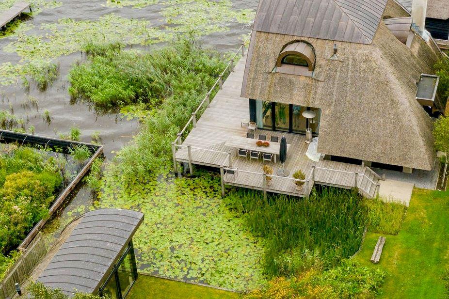 View photo 4 of Nieuw-Loosdrechtsedijk 272