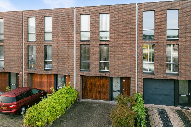 Bekijk foto 1 van Wijboschstraat 22