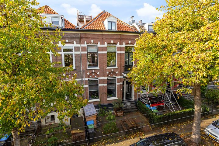 Jacob Cremerstraat 71