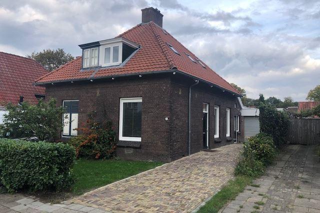 van Deventerweg 21