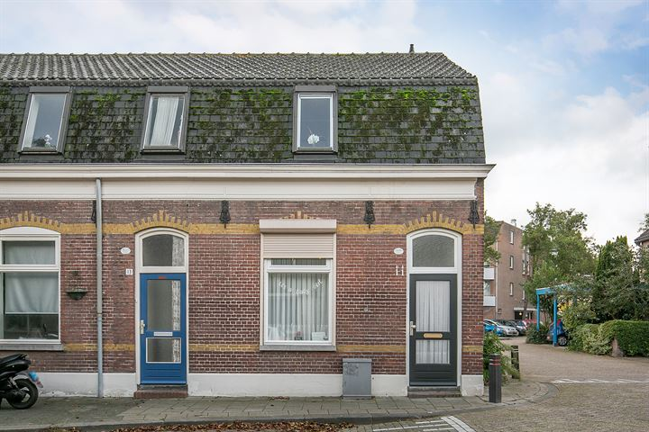 Hesperenstraat 11