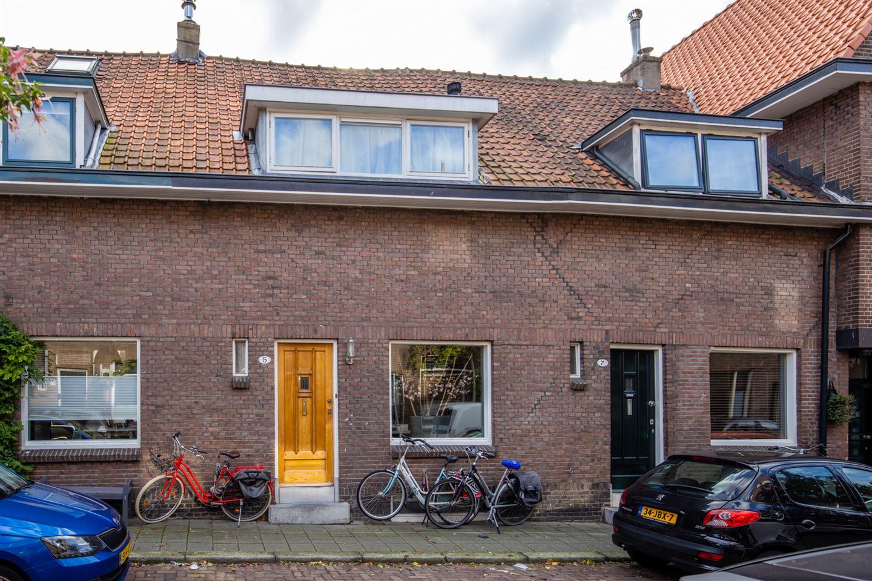 Bekijk foto 1 van Nieuwe Kerkstraat 5