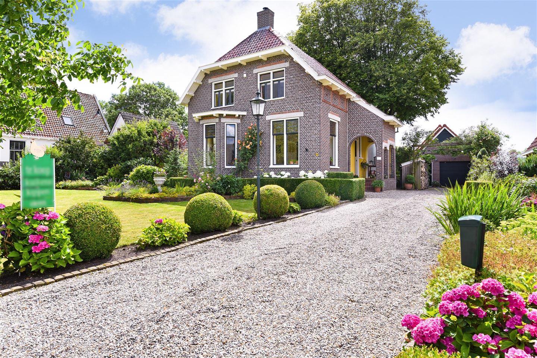 View photo 3 of Wagenborgerweg 50