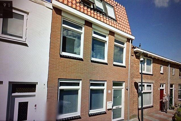 Adriaan Loosjesstraat 4 A*