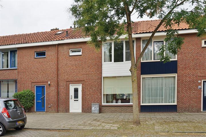 Luitenant Wilsstraat 15