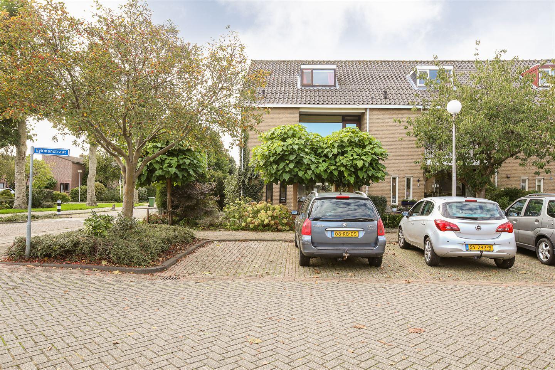 Bekijk foto 1 van Eykmanstraat 2