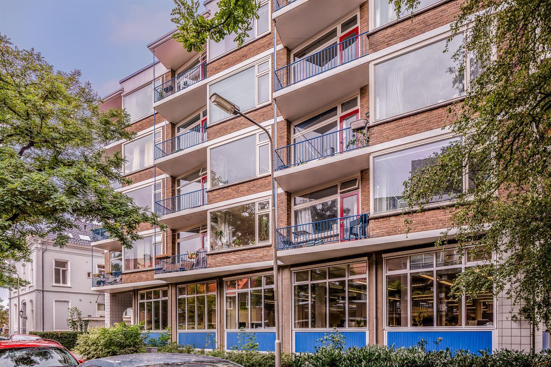 Bekijk foto 1 van Frombergstraat 9
