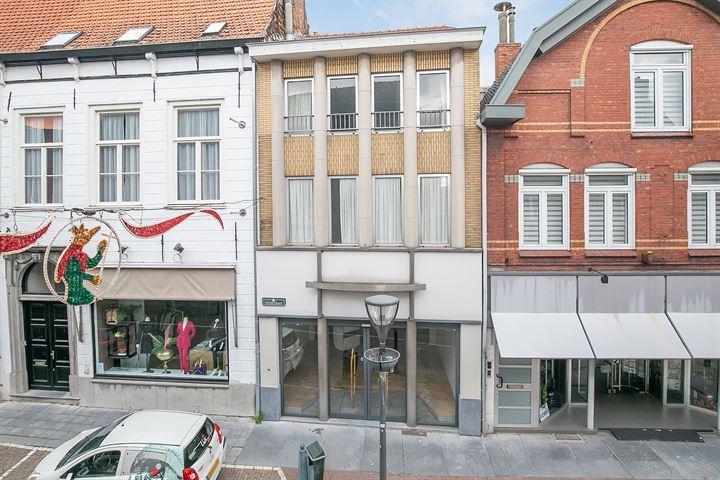 Steenstraat 10