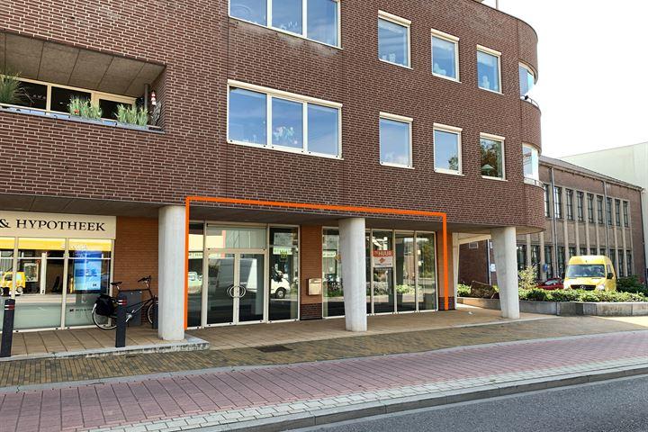 IJsselkade 9 A, Doetinchem