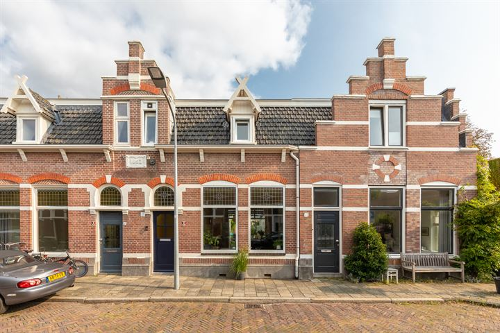 Lourens Costerstraat 15