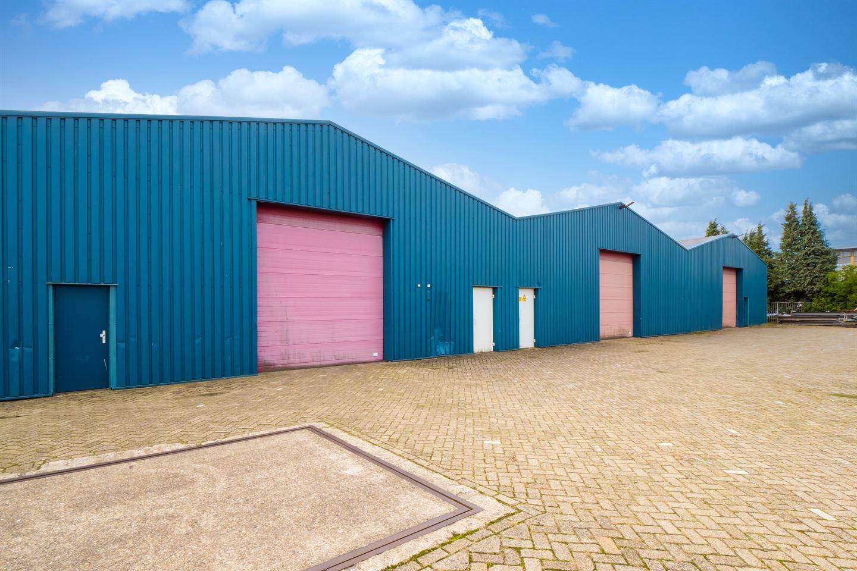 View photo 1 of Westkanaaldijk 18