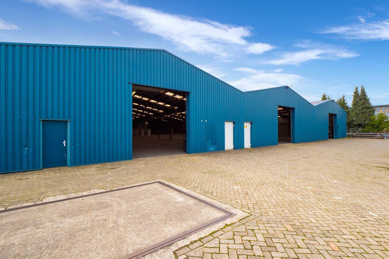 View photo 3 of Westkanaaldijk 18