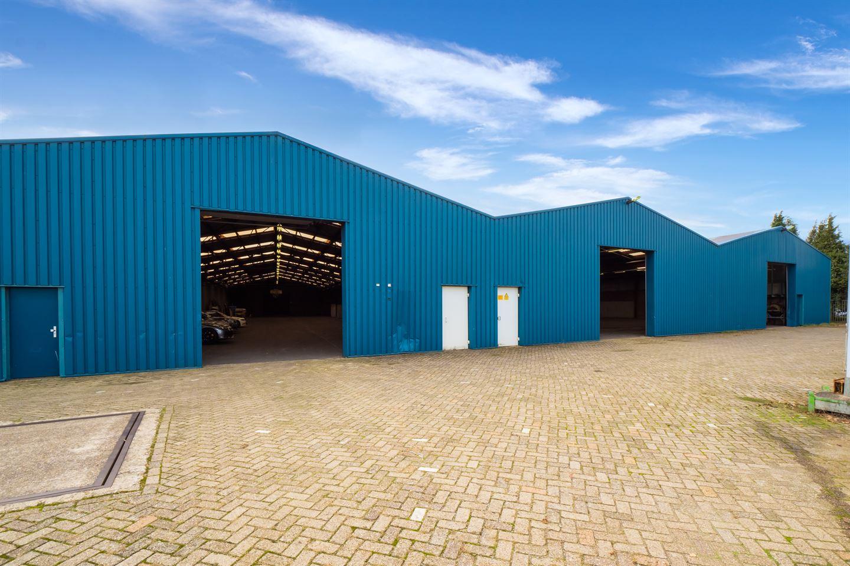 View photo 4 of Westkanaaldijk 18