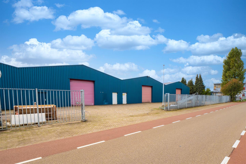 View photo 2 of Westkanaaldijk 18