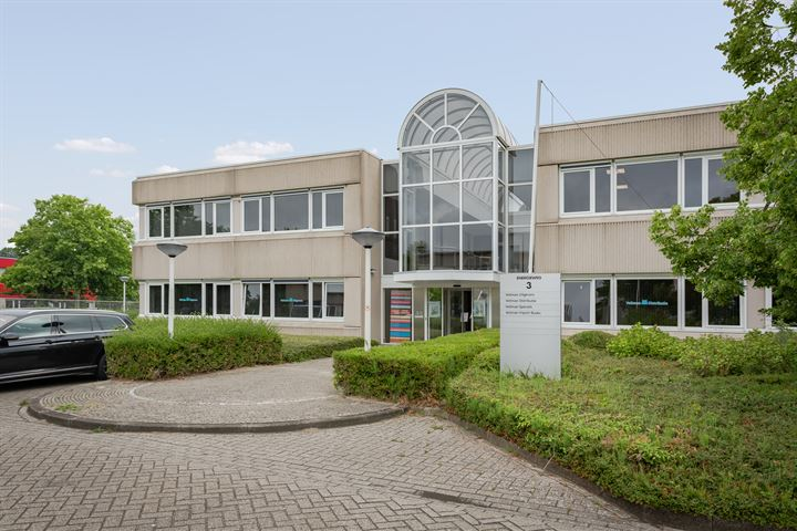Energieweg 3 I, Utrecht