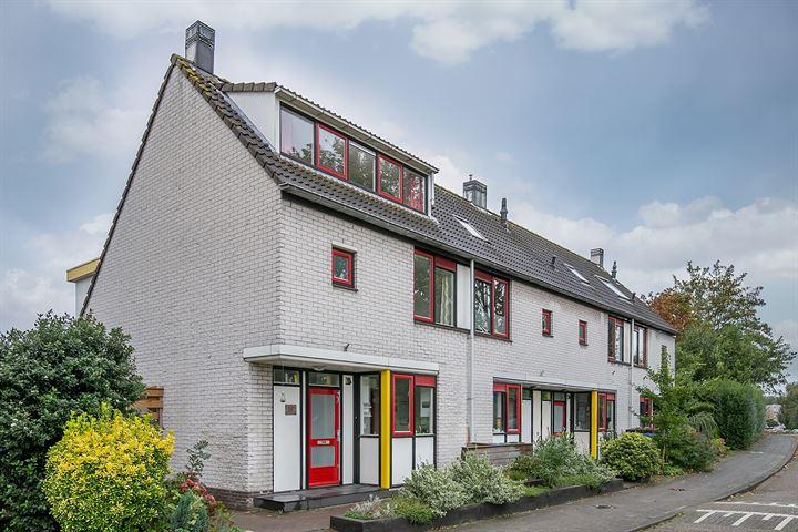 Wessel Gansfortweg 57