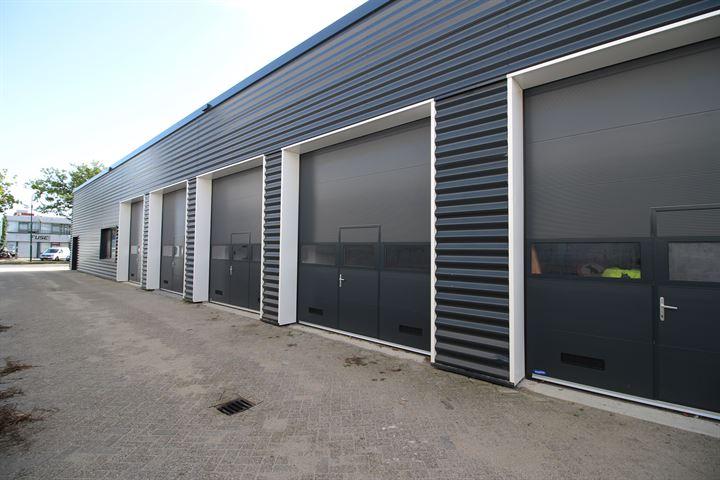 Turbinestraat 18 E, Veenendaal