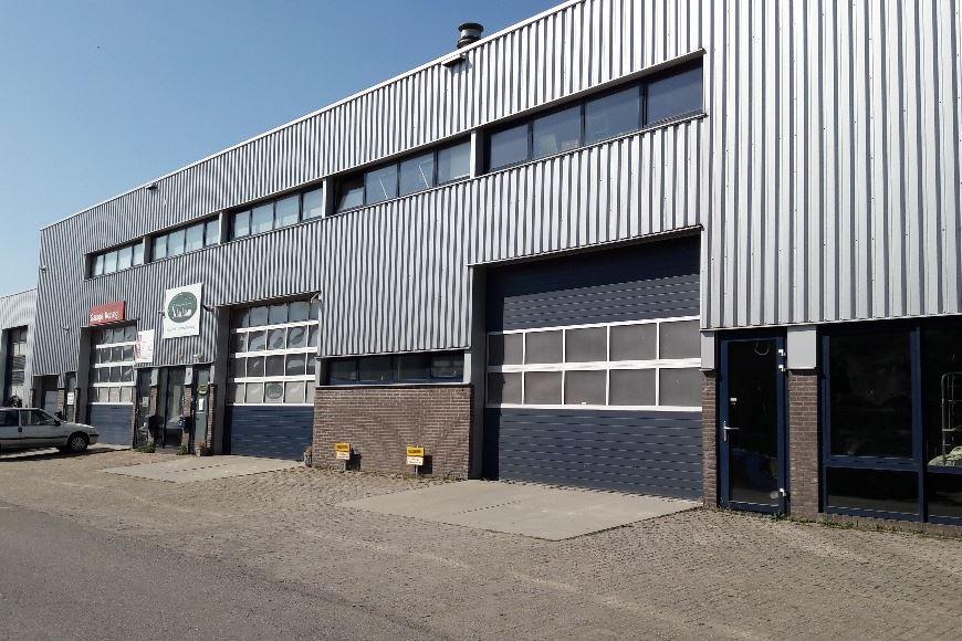 View photo 1 of Nijverheidsweg 6 B