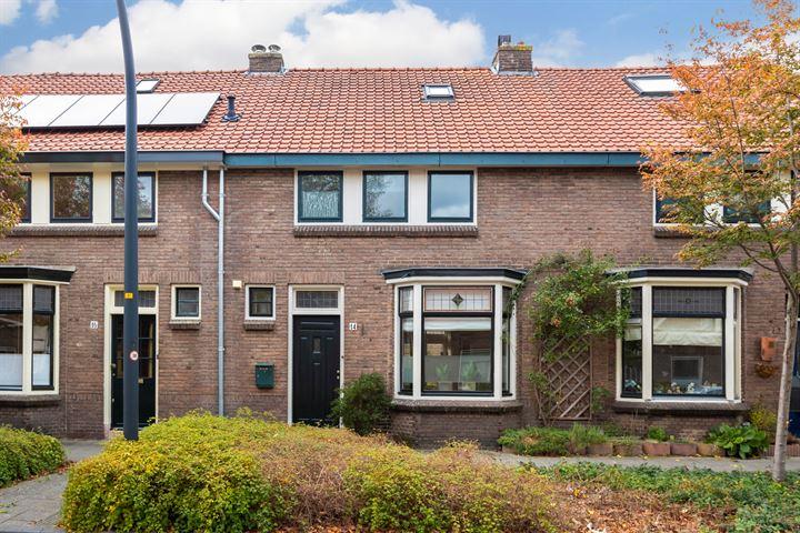 Jan Vermeerstraat 14