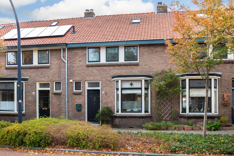 Bekijk foto 2 van Jan Vermeerstraat 14