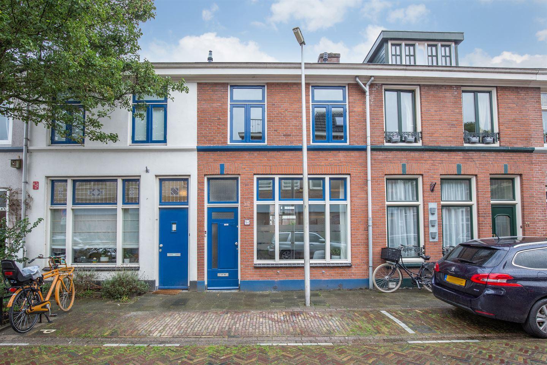 Bekijk foto 1 van Van Diemenstraat 64