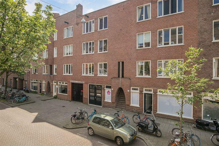 Van Speijkstraat 37 H, Amsterdam