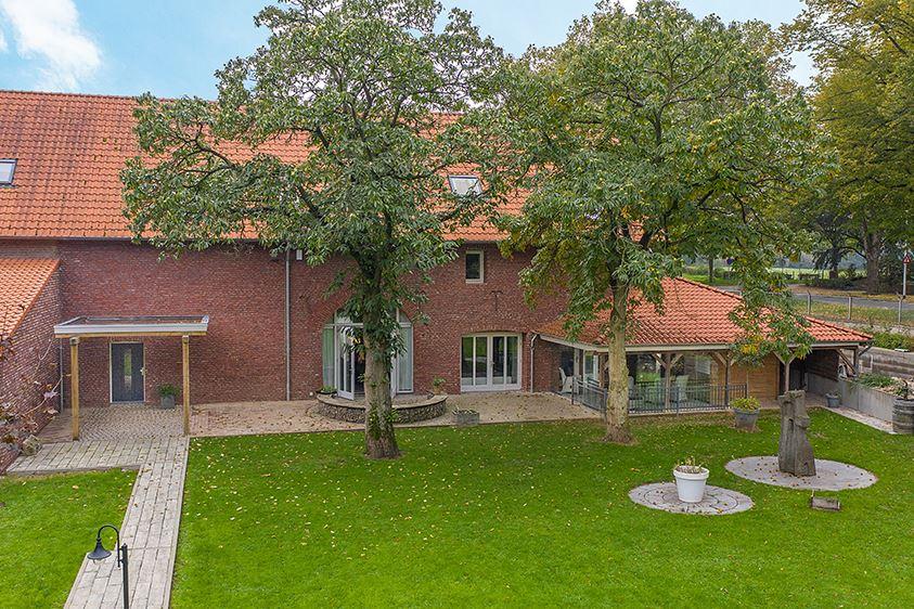 Bekijk foto 1 van Hammolenweg 7 B