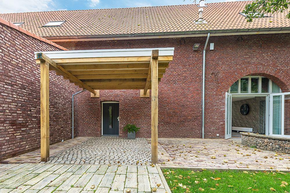 Bekijk foto 3 van Hammolenweg 7 B