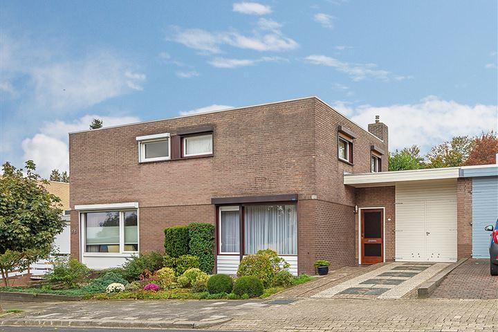 Pieter de Hooghstraat 14