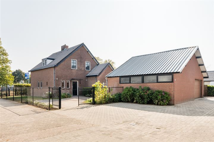 Hoogveld 6 a