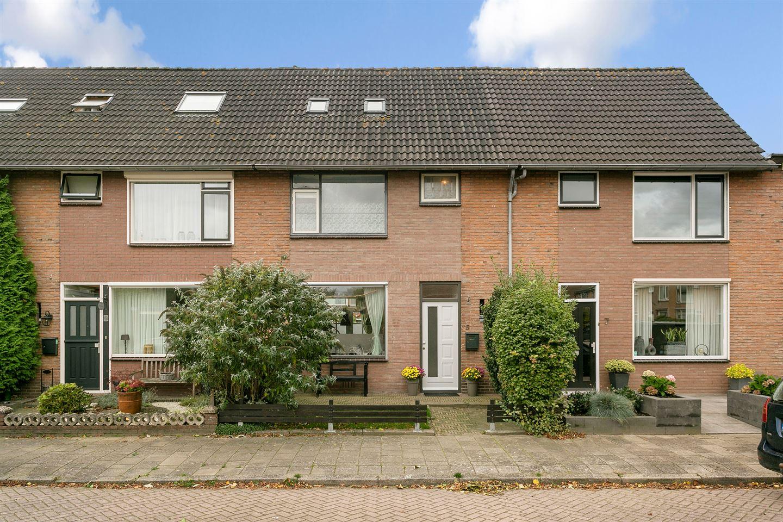 Bekijk foto 1 van Van Eedenstraat 5
