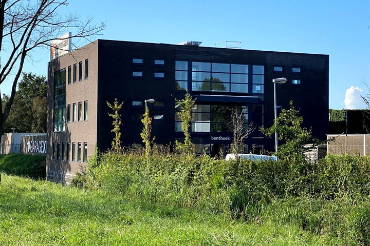 Hogeveenseweg 3, Benthuizen
