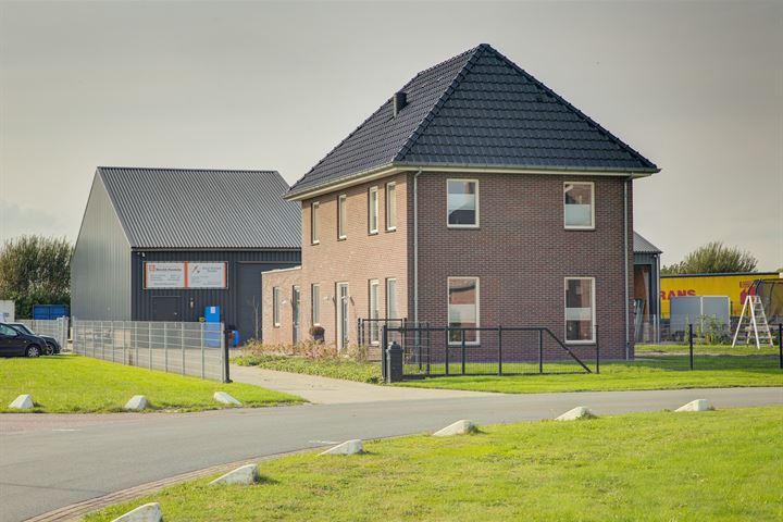 Westerweiden 68 70, Ruinerwold