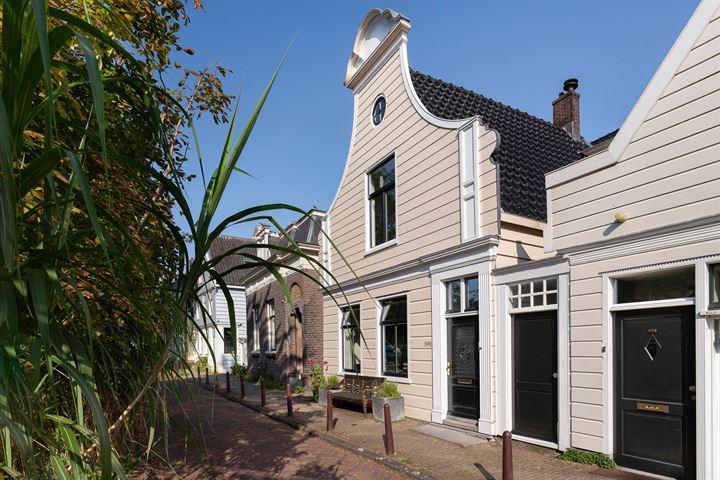 Nieuwendammerdijk 329 - 331