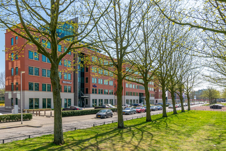 Bekijk foto 2 van Lichtenauerlaan 102-120