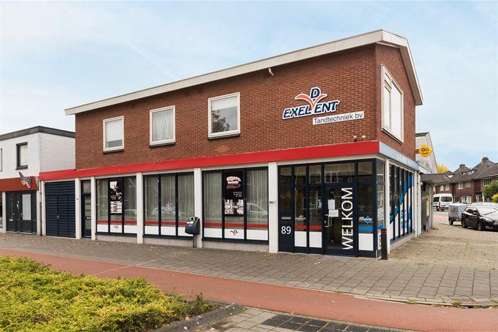 Sloetsweg 87 -89, Hengelo (OV)