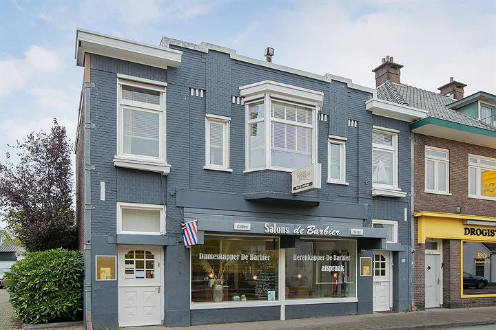 Asselsestraat 134 -134b, Apeldoorn