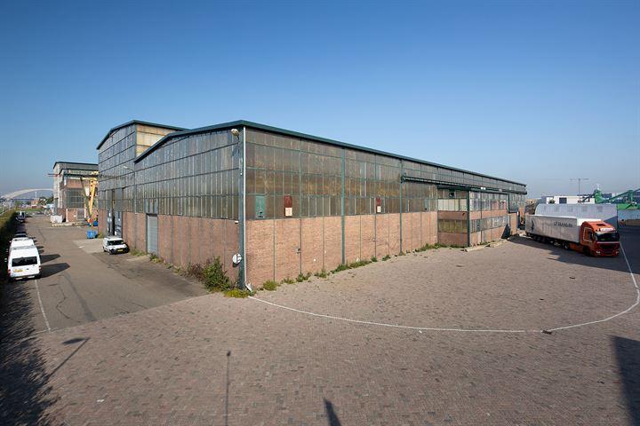 Oostdijk 29 Hal G, Rotterdam
