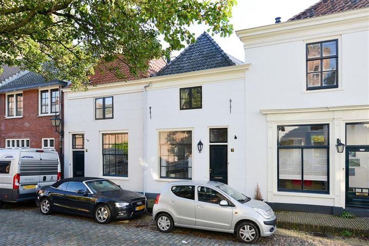 Turfpoortstraat 9