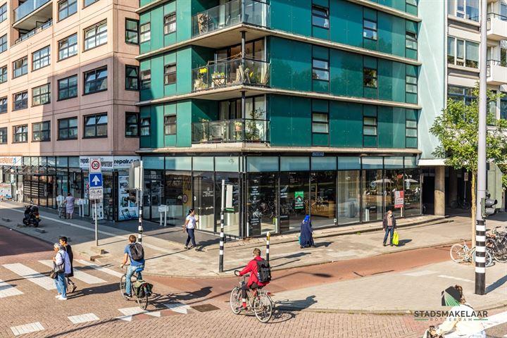 Hoogstraat 107 A, Rotterdam