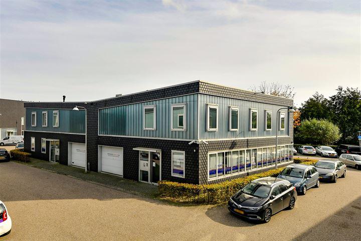 Schweitzerlaan 76, Amstelveen