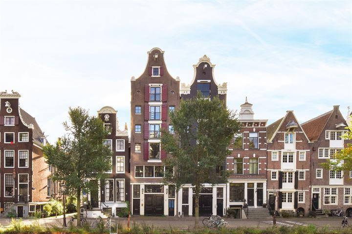 Herengracht 37 A