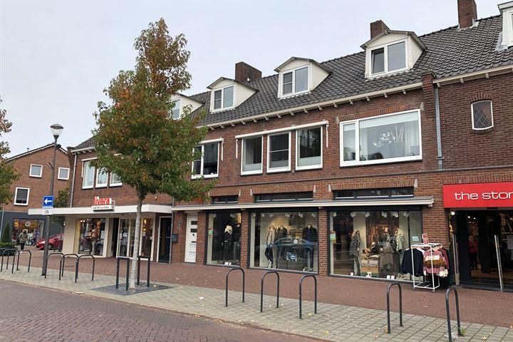 Dorpsstraat 58 B