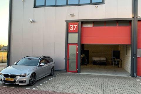 Middelweg 37, Nieuwkuijk