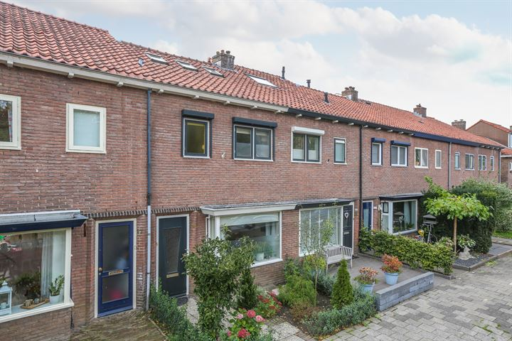 Thomas a Kempisstraat 19