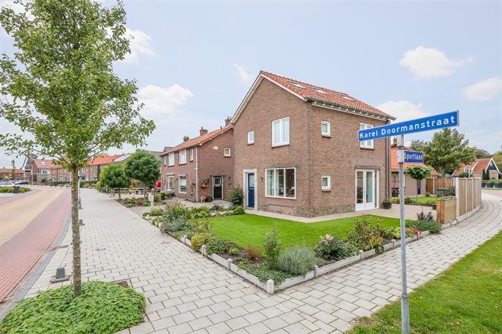 Karel Doormanstraat 28
