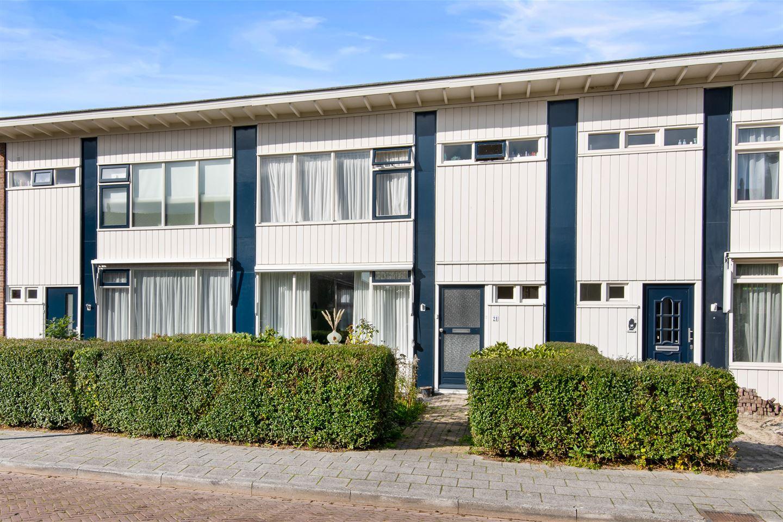 Bekijk foto 1 van Samuel van Haringhouckstraat 21